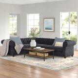 Stowmarket Reversible Sectional by Three Posts™