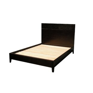 Indo Puri Kuta Platform Bed with Mattress
