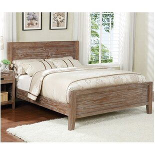 Affordable Ulrey Platform Bed by Millwood Pines Reviews (2019) & Buyer's Guide