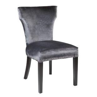 Abbey Upholstered Dining Chair by Uptown ..