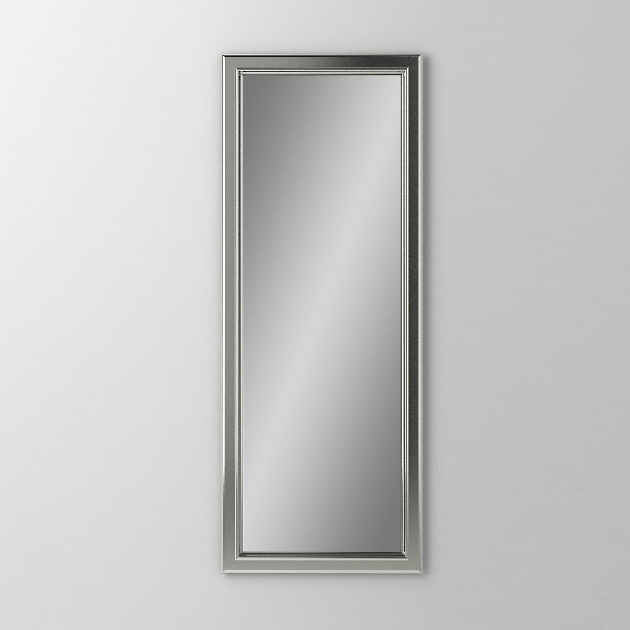 Robern Main Line Bryn Mawr Modern Contemporary Bathroom Vanity Mirror Perigold