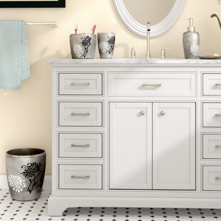Darby Home Co Chereen 5 Piece Bathroom Accessory Set