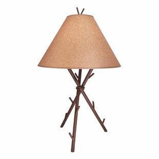 Gifford Pinchot 32 Tripod Table Lamp