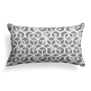 Laird Indoor/Outdoor Lumbar Pillow