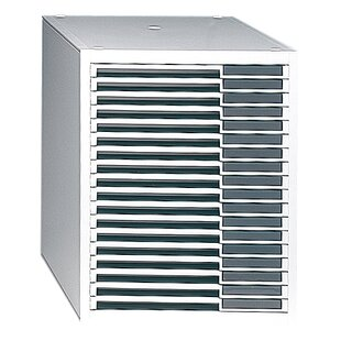 18-Drawer Vertical File By Symple Stuff