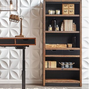 Compare & Buy Doyle Standard Bookcase by Union Rustic
