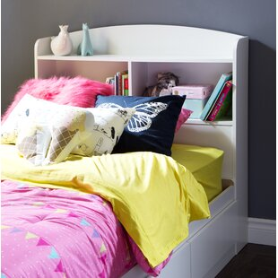 Shop For Logik Twin Bookcase Headboard By South Shore