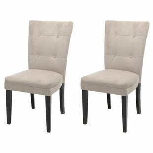 Shutt Side Chair (Set Of 2) by Winston Porter Savings