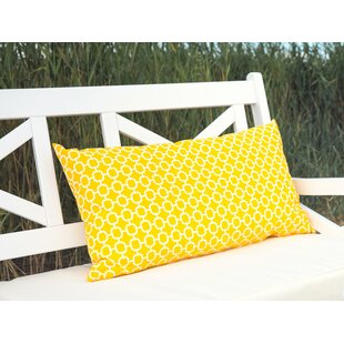 Kapellen Outdoor Cushion With Filling By Sol 72 Outdoor