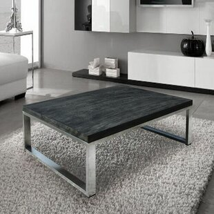 Fine Mod Imports Medula Coffee Table