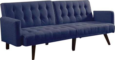 Delicieux Mid Century Convertible Sofa