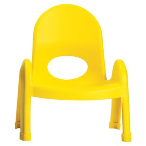 Value Stack Plastic Classroom Chair