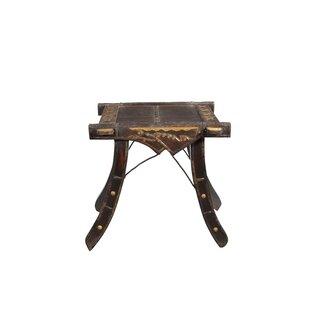 Taran Designs Farm End Table