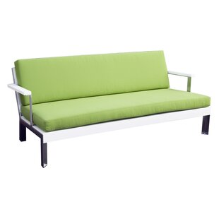 Etra Patio Sofa with Cushions