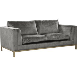 Esita 2 Seater Fold Out Sofa Bed By Canora Grey