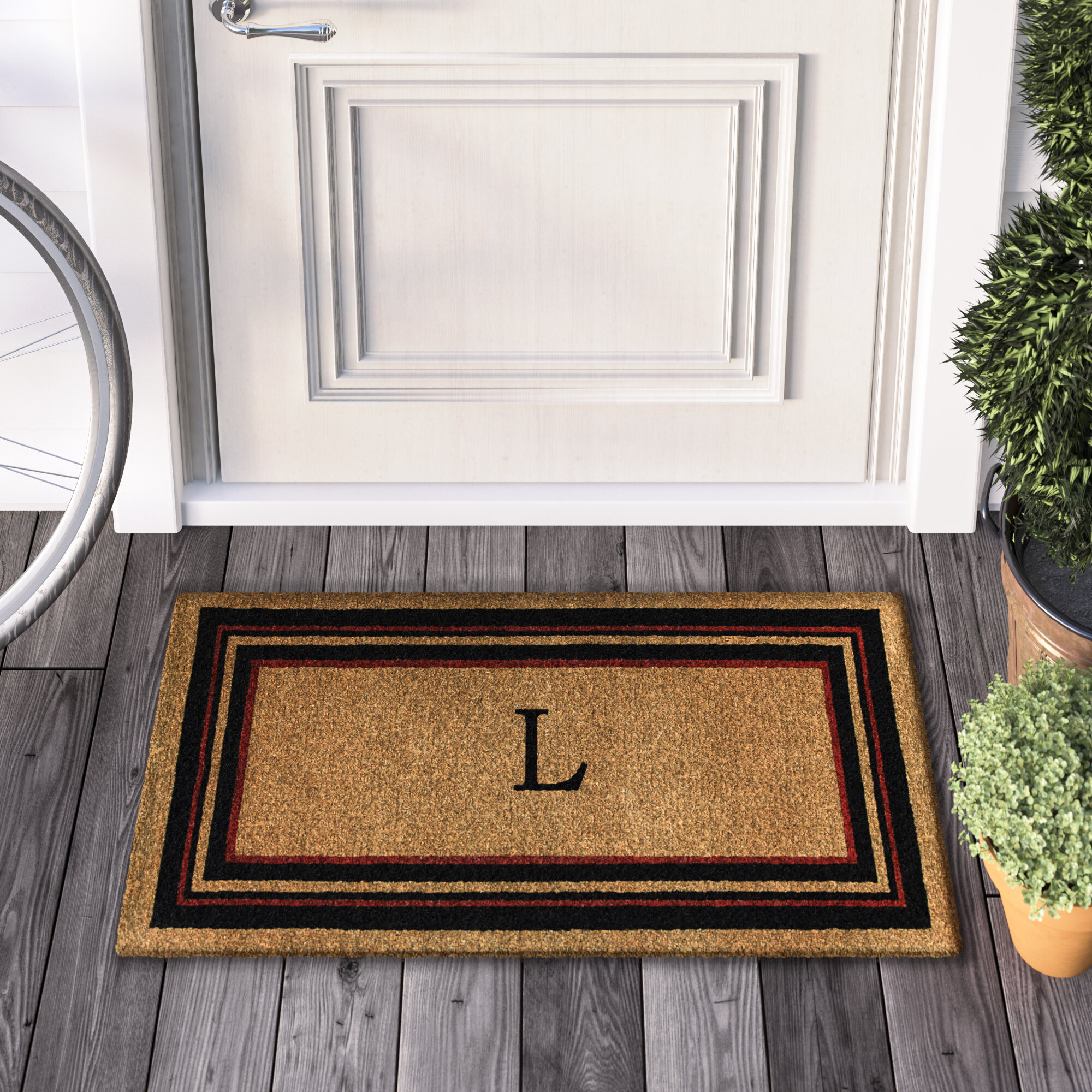 Extra Large Door Mats You Ll Love In