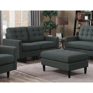 Shopping for Fabrizio 2 Piece Living Room Set by George Oliver Reviews (2019) & Buyer's Guide