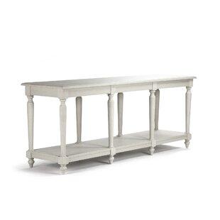Zentique Alsace Console Table
