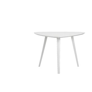 Buettner Triangle End Table