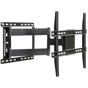 Full-Motion Wall Mount for 37