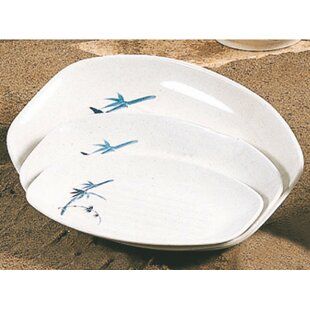 Hensley Teriyaki Platter (Set of 12)