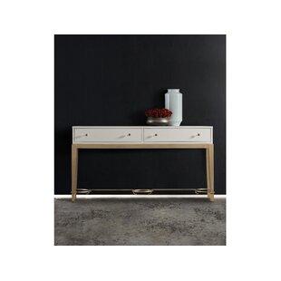 Melange Lady Console Table