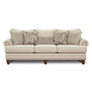 Leachville Sofa by Darby Home Co