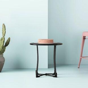 Chambliss Metal Side Table Image