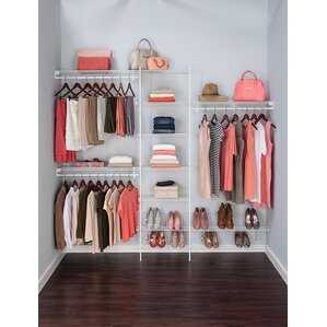 244cm clothes storage system