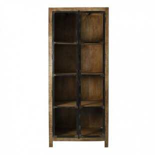 Clements Display Cabinet By Williston Forge