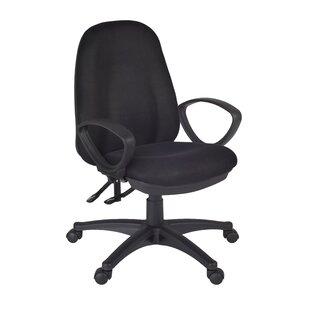 Regency Momentum Mid-Back Desk Chair