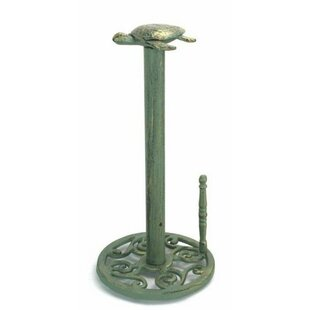 Turtle Free-Standing Paper Towel Holder