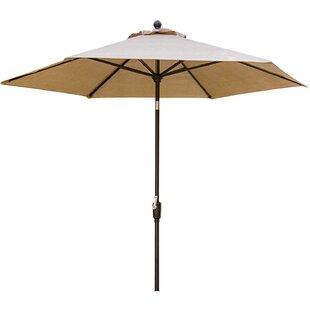 Alcott Hill Holthaus 11' Market Umbrella