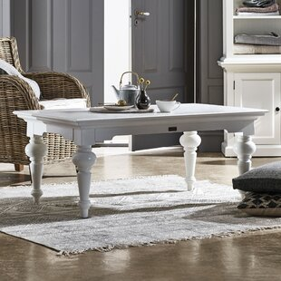 Westmont Coffee Table with Storage by Darby Home Co