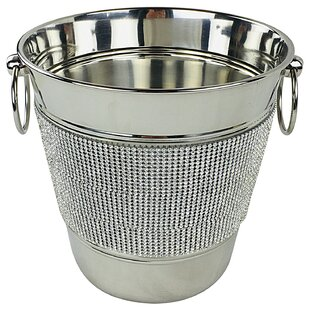 Parker Champagne Bucket By Canora Grey