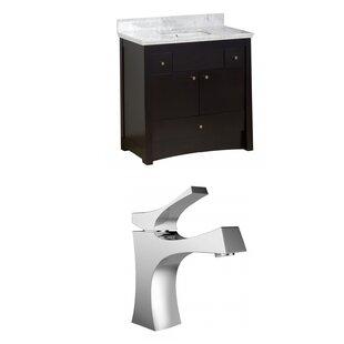 Elite 36 Single Bathroom Vanity Set by American Imaginations