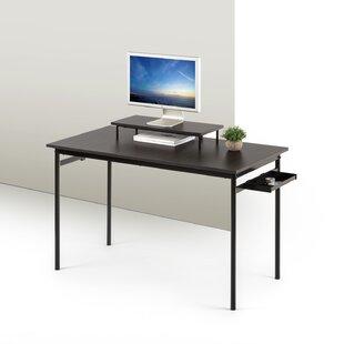 Symple Stuff Kamena Large Computer Desk