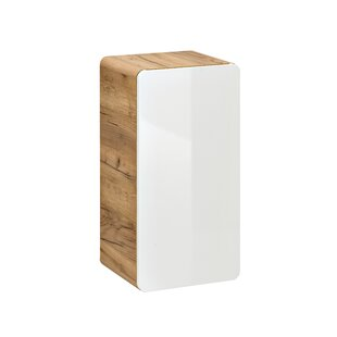 Review Indianola 35 X 68cm Wall Mounted Cabinet