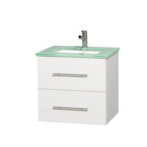 Centra 24″ Single Bathroom Vanity Set