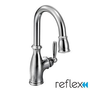 Moen Brantford Single handle Bar faucets