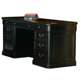 Sandhurst Credenza Desk