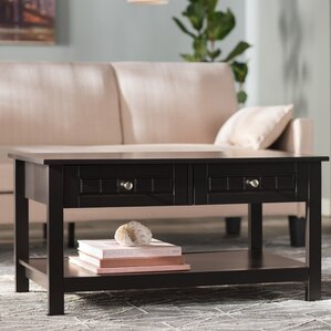 Ines Coffee Table by Zipcode Design