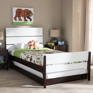 Donahoe Twin Platform Bed