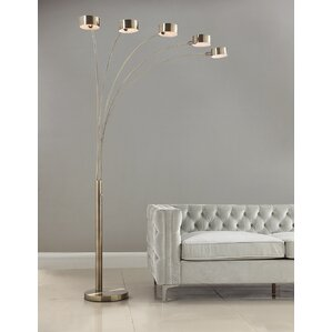 Arched Floor Lamps Youll Love