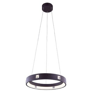 Orren Ellis Edler 275-Light Geometric Chandelier