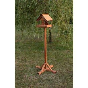 Taurus Hopper Bird Feeder By Sol 72 Outdoor