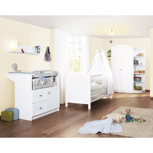 White Nursery Furniture Sets You Ll Love Wayfair Co Uk