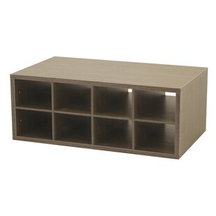 O-Box 24W Shelving Bookcase