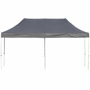 Milanna 14m X 7.5m Steel Pop Up Gazebo By Sol 72 Outdoor