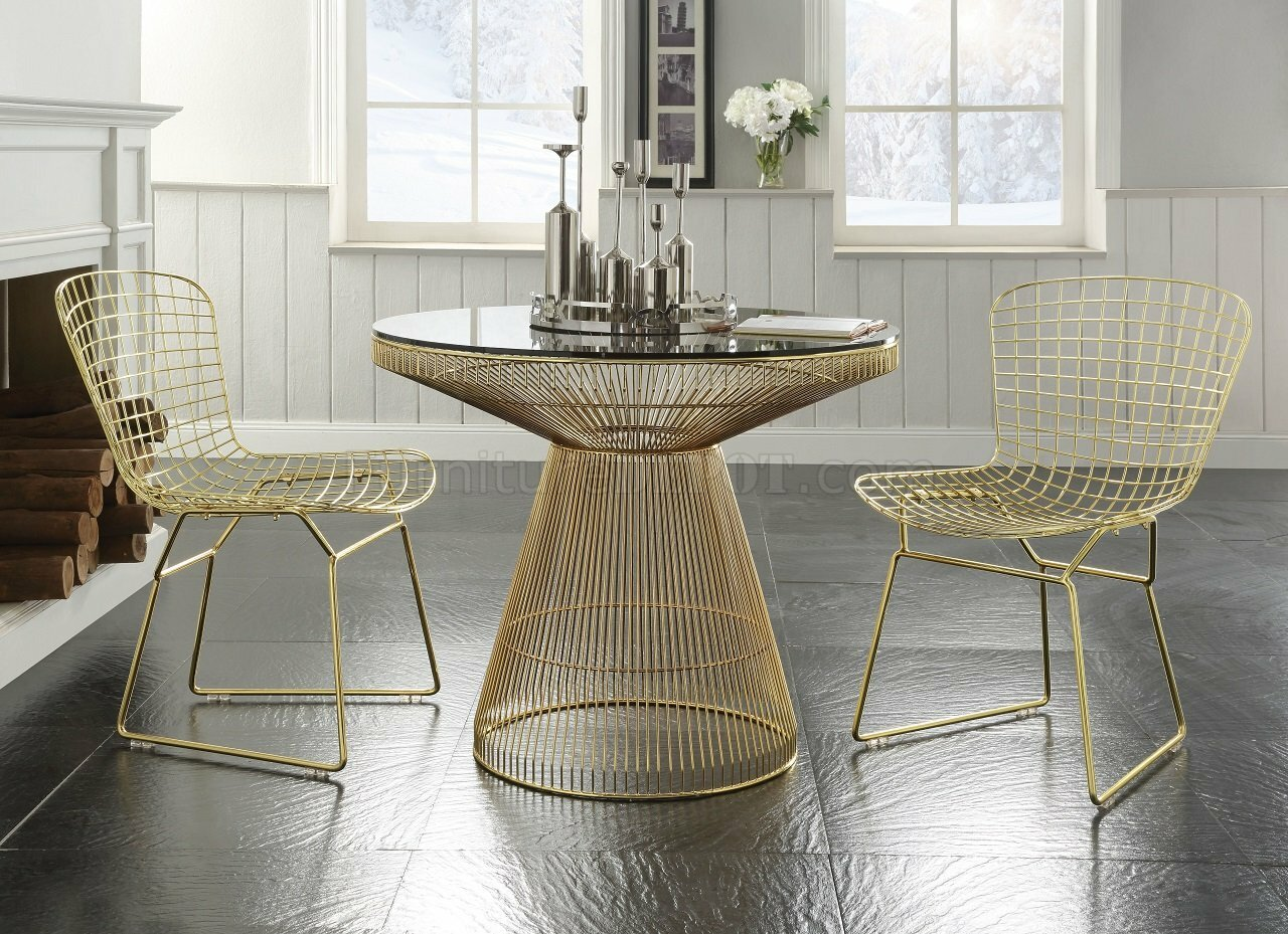 3 Piece Dining Set Round Table Home Design Ideas